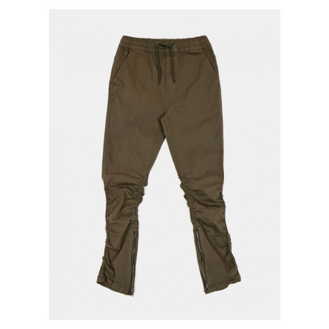 Khaki Boys' Pants Blue Seven
