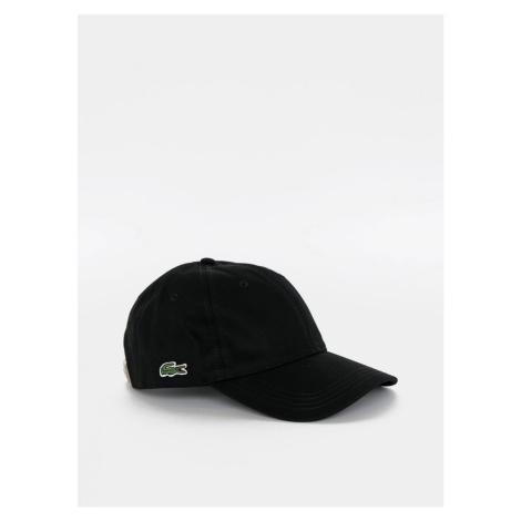 Lacoste Black Men's Baseball Cap