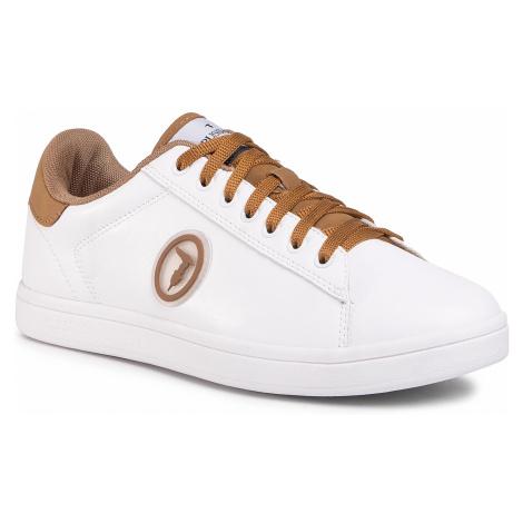 Sneakersy TRUSSARDI JEANS - 77A00274 W719