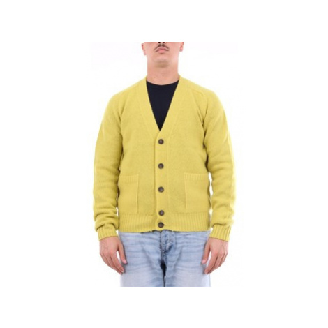 Swetry rozpinane / Kardigany Heritage 0152H50