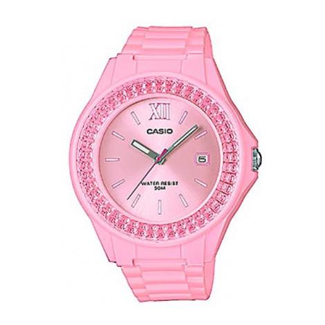 Zegarek CASIO - LX-500H-4E2VEF Pink