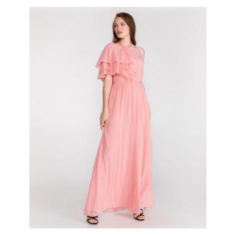 Pinko Soia Sukienka Różowy