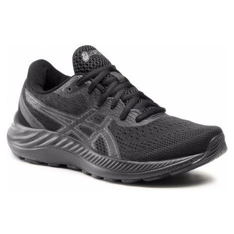 Buty ASICS - Gel-Excite 8 1012A916 Black/Carrier Grey 001