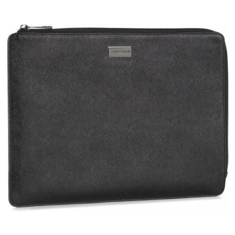 Etui na laptopa TRUSSARDI JEANS - Notebook Case 71W00142 K299