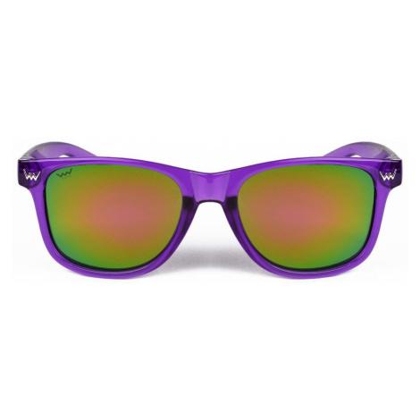 Vuch okulary przeciwsłoneczne Sollary Violet