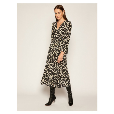 Polo Ralph Lauren Sukienka letnia 211816583002 Kolorowy Regular Fit