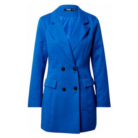 Missguided (Petite) Sukienka niebieski