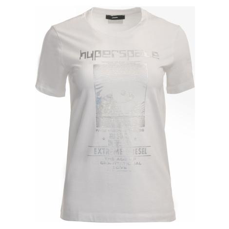 Diesel T-Shirt T-Force-Yb Maglietta