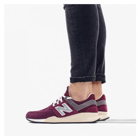 Buty męskie sneakersy New Balance MS247JY