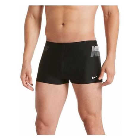 Kąpielówki męskie do pływania Nike Rift Boxer NESS9495