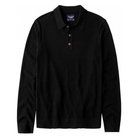 Abercrombie & Fitch Koszulka czarny