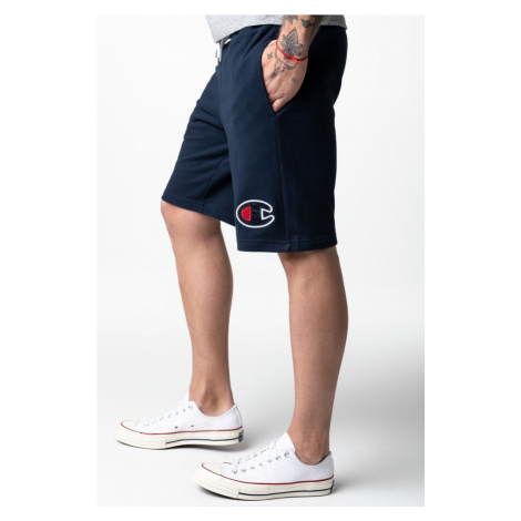 Spodenki Champion Bermuda Bs538 Navy