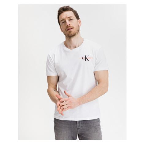 Calvin Klein Koszulka Biały