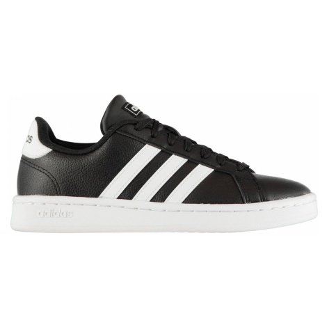Adidas Grand Court Ladies Trainers