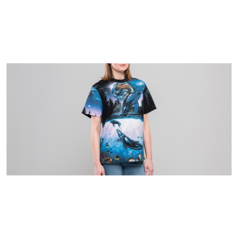 Opening Ceremony Christian Riese Lassen Tee Black/ Multicolor