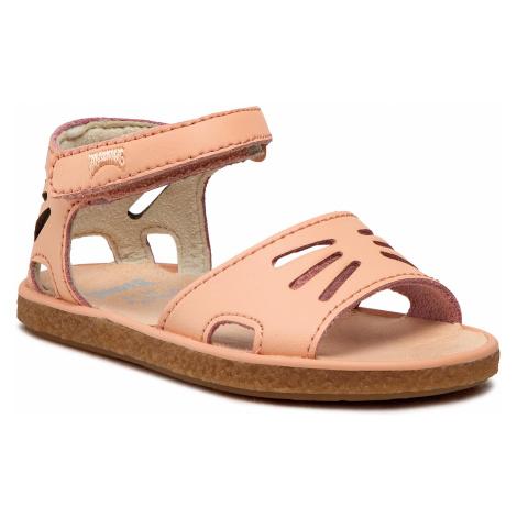 Sandały CAMPER - Miko Fw K800282-004 Pink