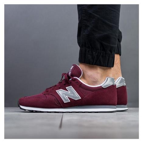 Buty męskie sneakersy New Balance ML373BN