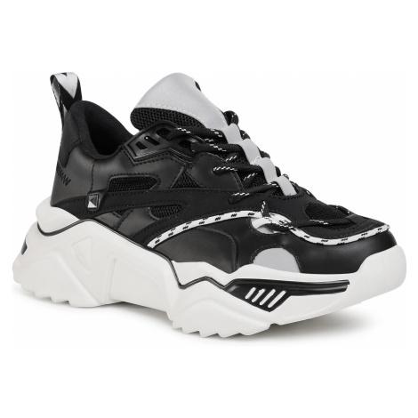 Sneakersy JENNY FAIRY - WSL19223-03 Black