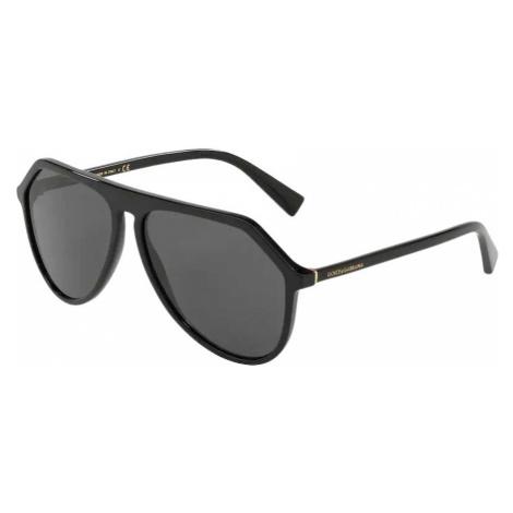 Sunglasses DG4341 501/87 Dolce & Gabbana