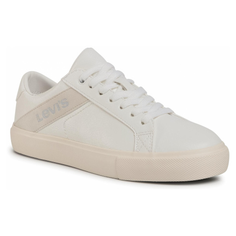 Sneakersy LEVI'S® - Woodward Ls 231445-1794-51 Regular White Levi´s
