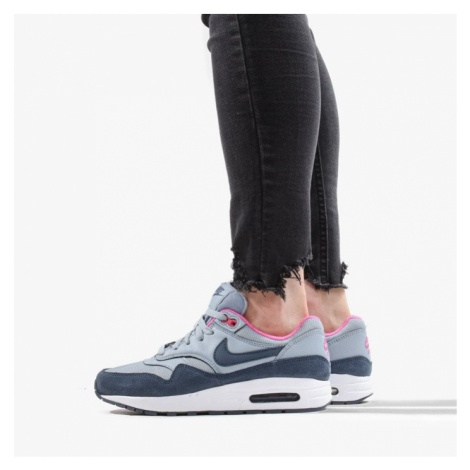 Buty damskie sneakersy Nike Air Max 1 (GS) 807605 400