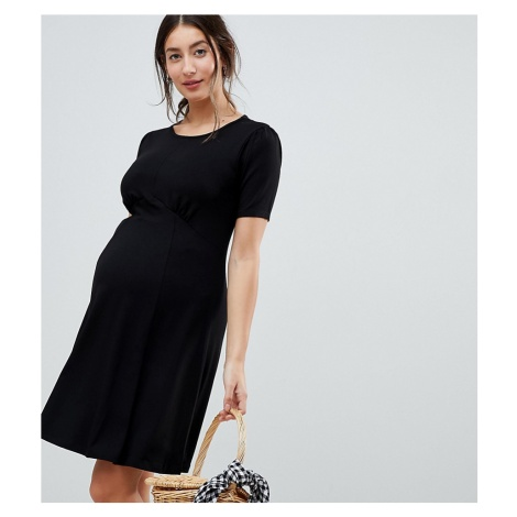ASOS DESIGN Maternity ultimate mini tea dress