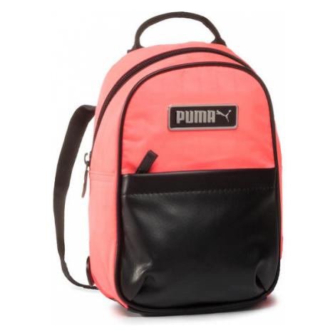Puma Plecak Prima Classics Mini Backpack 077140 02 Różowy