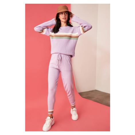 Komplet dresowy damski Trendyol Knitwear