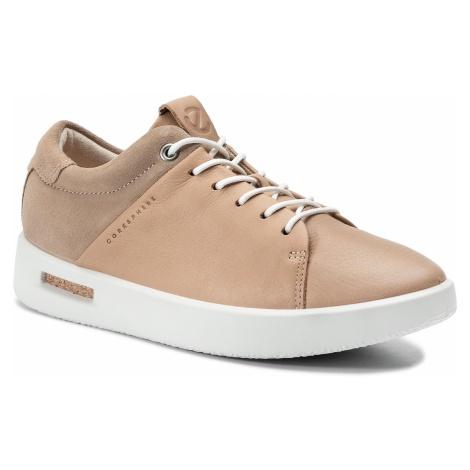 Sneakersy ECCO - Corksphere 1 L 27118351255 Volluto/Volluto