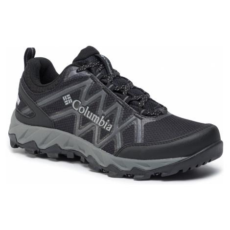 Trekkingi COLUMBIA - Peakfreak X2 Outdry BM0829 Black/Ti Grey Steel 010