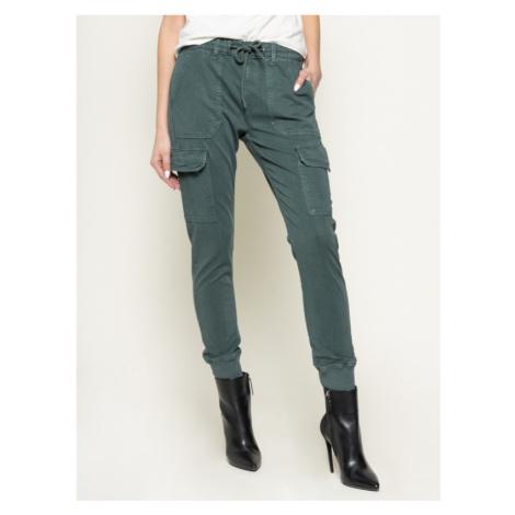 Spodnie materiałowe Pepe Jeans