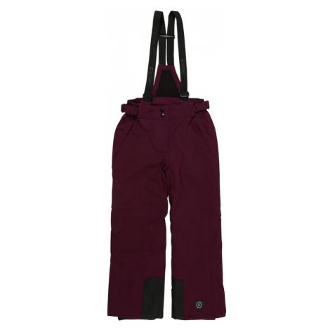 KILLTEC Spodnie sportowe 'Gandara' śliwka