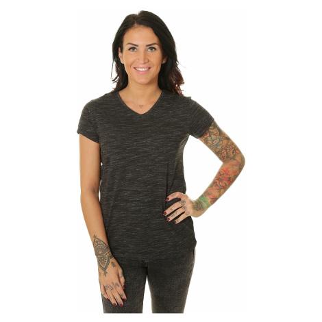 T-shirt 4F H4Z19-TSD002 - 20M/Deep Black Melange