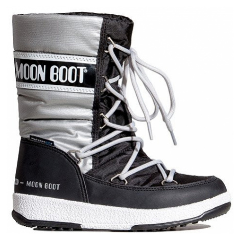 Buty Moon Boot Quilted WP 34051400 002