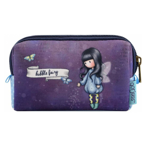 Santoro małe neoprenowe etui Gorjuss Bubble Fairy Santoro London