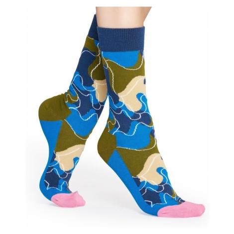Skarpetki Happy Socks x Wiz Khalifa WIZ01-7000