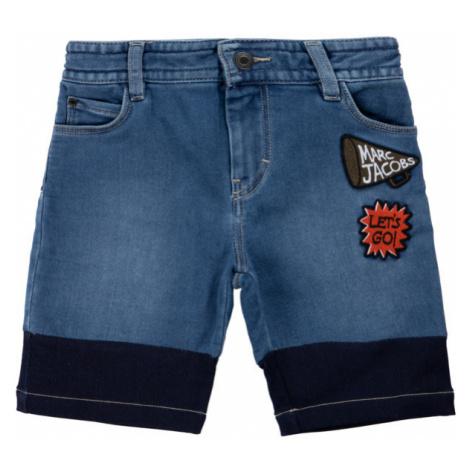 Szorty jeansowe Little Marc Jacobs