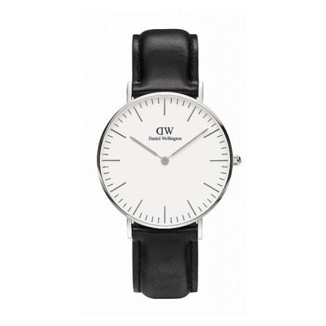 zegarek Daniel Wellington Sheffield Classic 36 - Silver