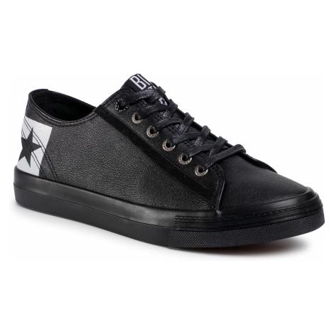 Sneakersy BIG STAR - EE174160 Black