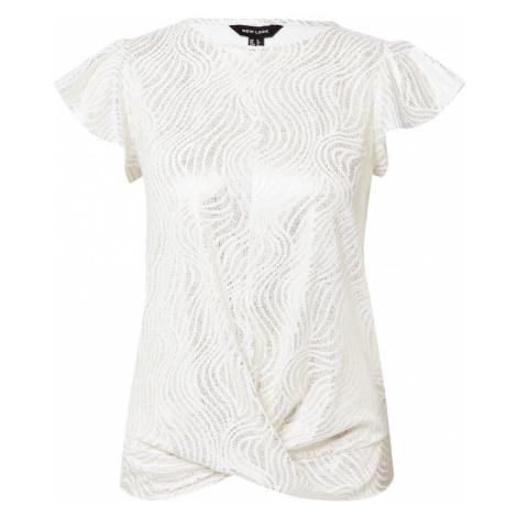NEW LOOK Koszulka biały