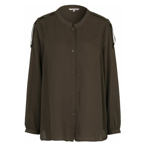 ONLY Carmakoma Bluzka khaki