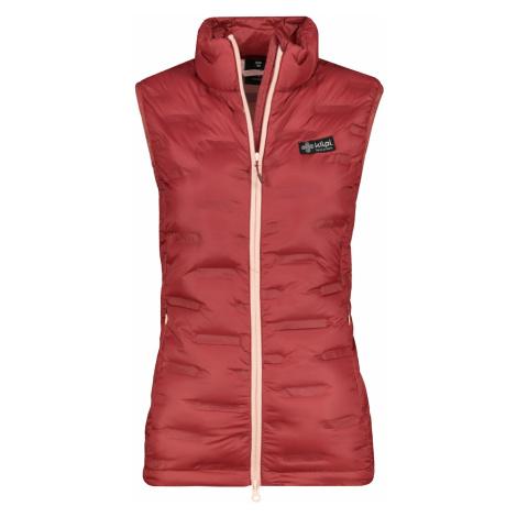 Women's vest Kilpi KENAI-W