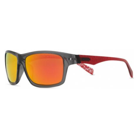 Okulary Przeciwsłoneczne Unisex | Czerwone Speculum Rubra Woox