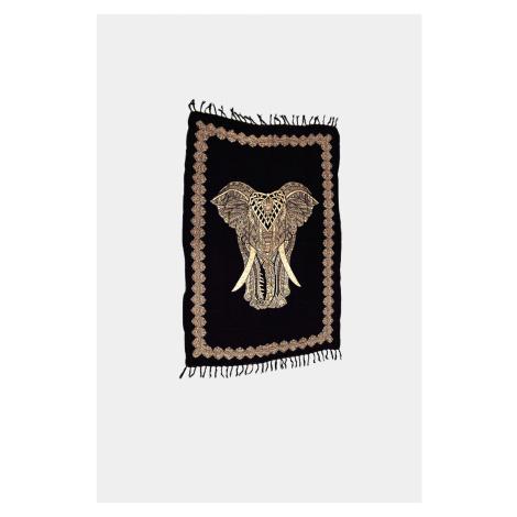 Damskie pareo Elephant
