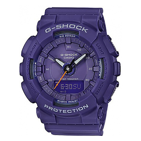 Zegarek G-SHOCK - GMA-S130VC-2AER Purple/Purple Casio