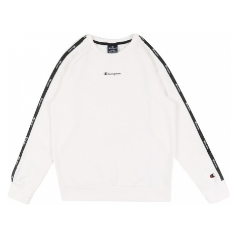 Champion Authentic Athletic Apparel Bluza biały