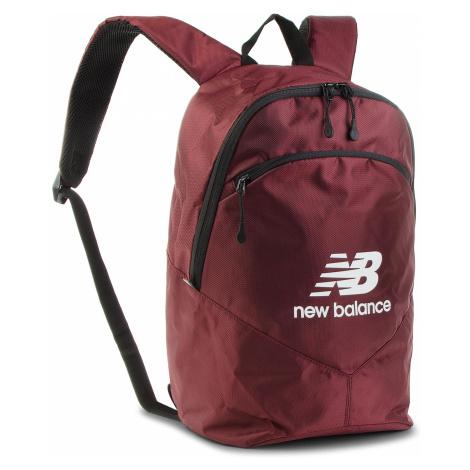 Plecak NEW BALANCE - NTBBAPK8BG Burgundy