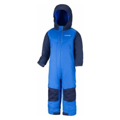 COLUMBIA kombinezon zimowy dziecięcy Buga Suit II Super Blue 3T