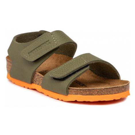 Chłopięce sandały Birkenstock