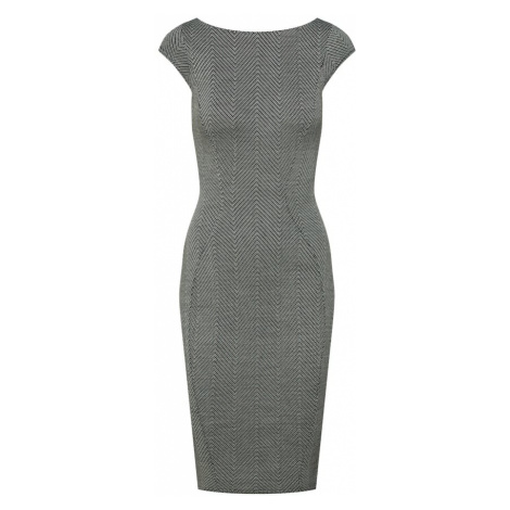Closet London Sukienka oliwkowy